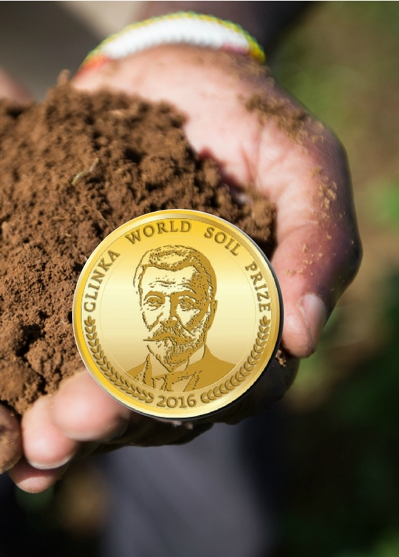 SoilCares Foundation nominated for the Glinka Prize